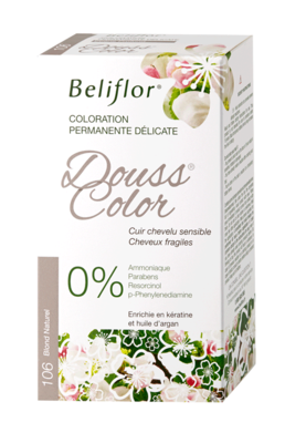 Coloration blond naturel 130ml